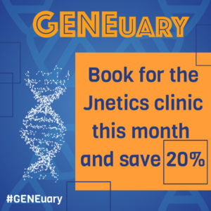 For this month only if you book the clinic you will pay £200 instead of £250
